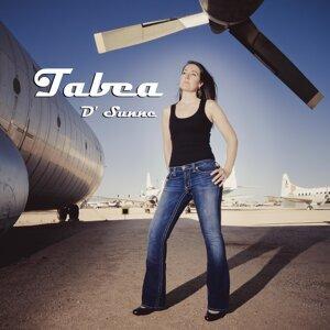 Tabea 歌手頭像