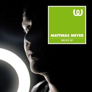Matthias Meyer 歌手頭像