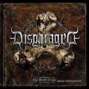 Disparaged