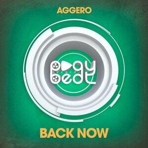 Aggero 歌手頭像