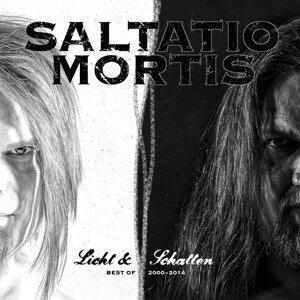 Saltatio Mortis 歌手頭像
