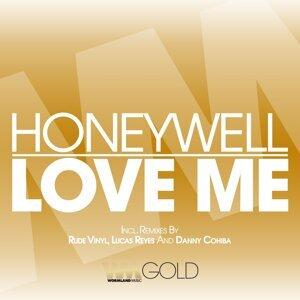 Honeywell 歌手頭像