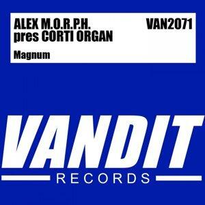 Alex M.O.R.P.H. & Corti Organ 歌手頭像
