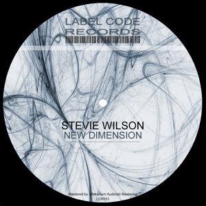 Stevie Wilson 歌手頭像