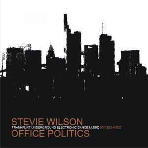 Stevie Wilson