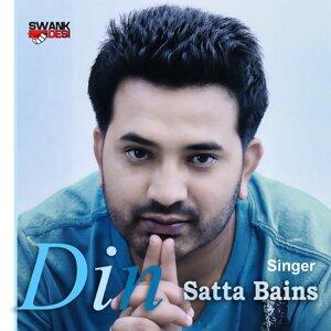 Satta Bains 歌手頭像