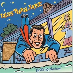 Less Than Jake (傑客大大合唱團) 歌手頭像