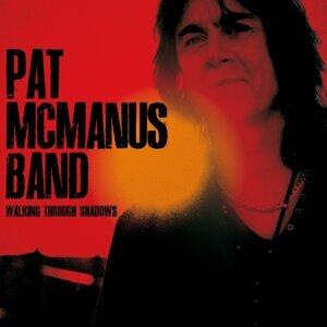 Pat Mc Manus