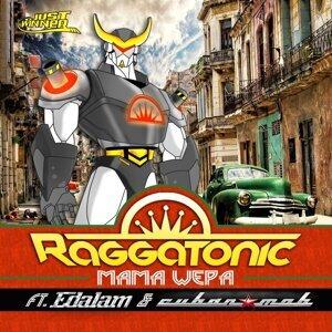 Raggatonic 歌手頭像