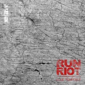 Run Riot 歌手頭像
