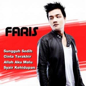 Faris 歌手頭像