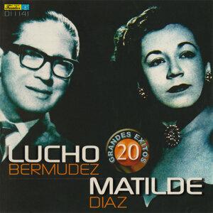 Lucho Bermúdez y Su Orquesta 歌手頭像