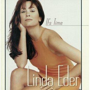 Linda Eder (琳達艾德) 歌手頭像