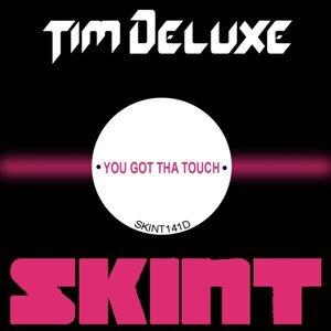 Tim Deluxe 歌手頭像