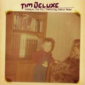 Tim Deluxe