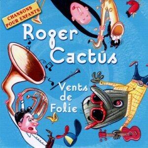 Roger Cactus 歌手頭像