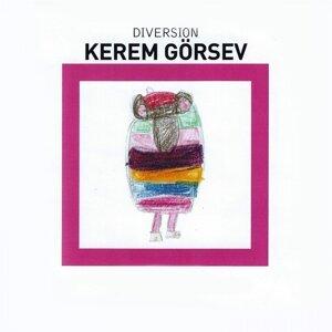 Kerem Görsev 歌手頭像