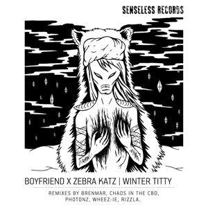 Zebra Katz, Boyfriend 歌手頭像