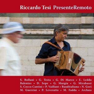 Riccardo Tesi 歌手頭像