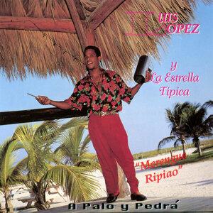 Luis Lopez 歌手頭像
