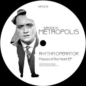 Rhythm Operator 歌手頭像