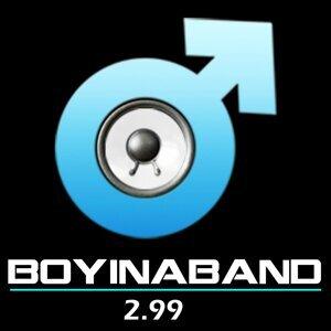 Boyinaband 歌手頭像