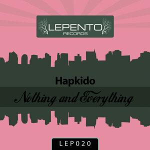 Hapkido 歌手頭像
