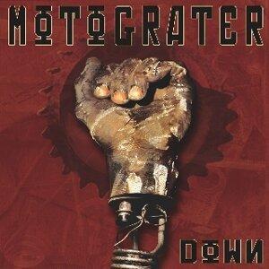 Motograter 歌手頭像