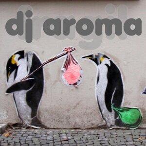 DJ Aroma 歌手頭像
