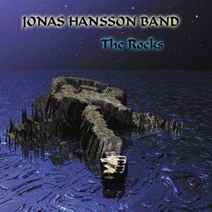 Jonas Hansson Band 歌手頭像