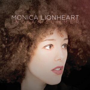 Monica Lionheart 歌手頭像