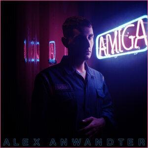 Alex Anwandter 歌手頭像