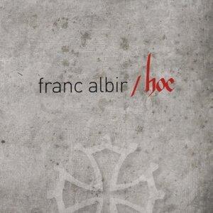 Franc Albir 歌手頭像