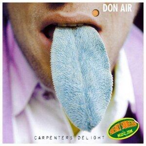 Don Air 歌手頭像