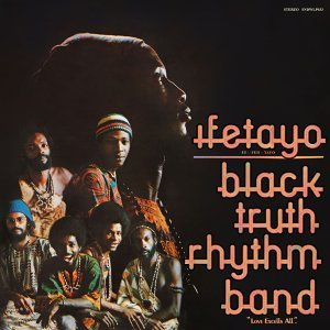 Black Truth Rhythm Band 歌手頭像