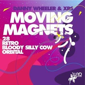 Danny Wheeler, XRS