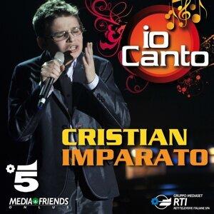 Cristian Imparato 歌手頭像
