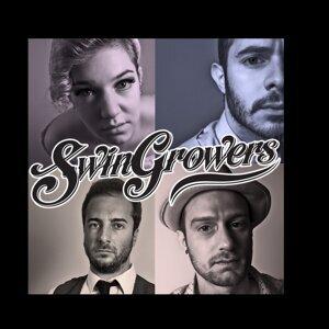 Swingrowers 歌手頭像