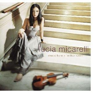 Lucia Micarelli 歌手頭像