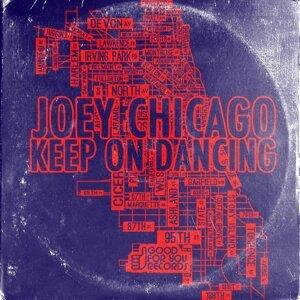 Joey Chicago 歌手頭像