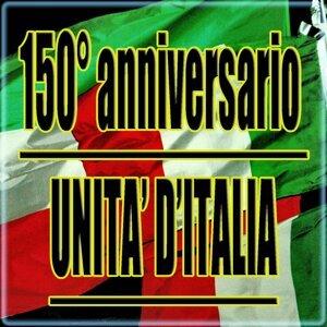 Artisti per l'Italia Band 歌手頭像