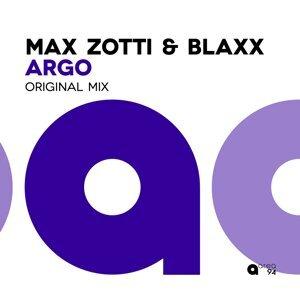 Max Zotti, Blaxx 歌手頭像