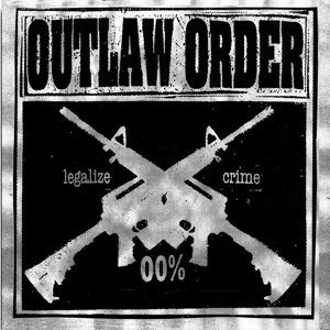 Outlaw Order 歌手頭像