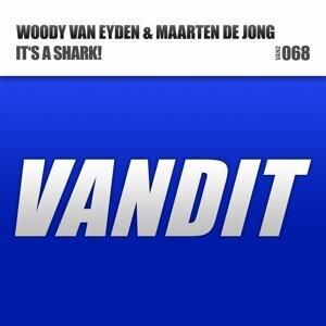 Woody van Eyden, Maarten de Jong 歌手頭像