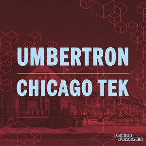 Umbertron 歌手頭像