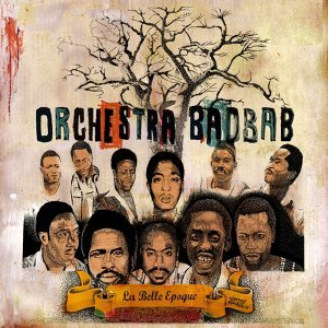 Orchestra Baobab 歌手頭像