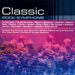 Symphonic Rock Orchestra 歌手頭像