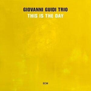 Giovanni Guidi Trio 歌手頭像