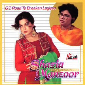 Shazia Manzoor 歌手頭像