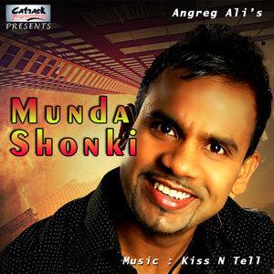 Angrej Ali 歌手頭像